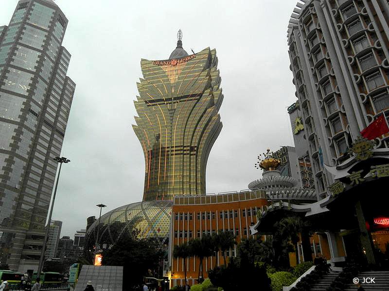 Hongkong Und Macao