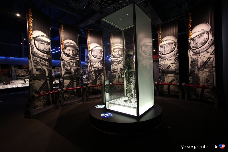 united states astronaut hall of fame -#main