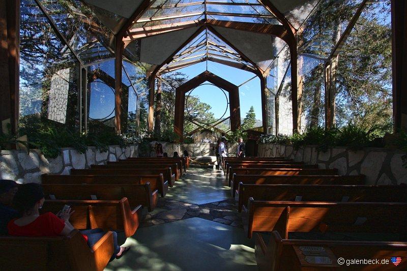 wayfarers chapel. Black Bedroom Furniture Sets. Home Design Ideas