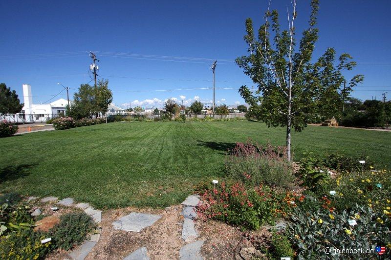 Botanical Gardens Grand Junction Western Colorado Botanic Gardens Grand Junction Plant Select