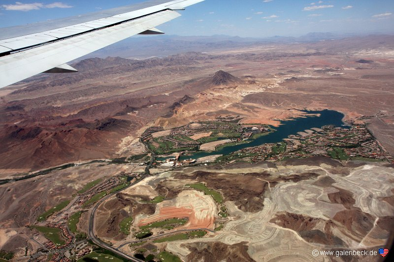 MГјnchen Las Vegas Flug