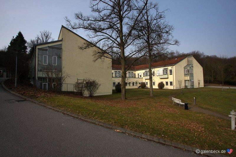 Klinik Amsee Waren Müritz
