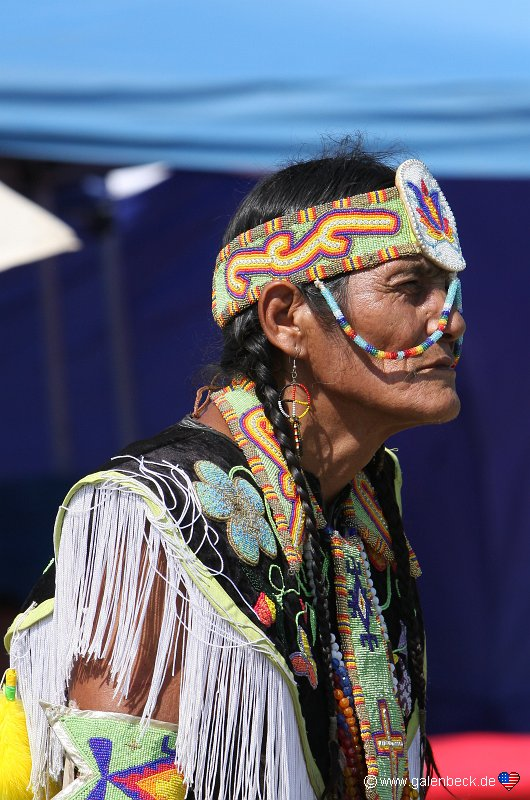 Pala 2nd Annual Honoring Traditions Pow Wow