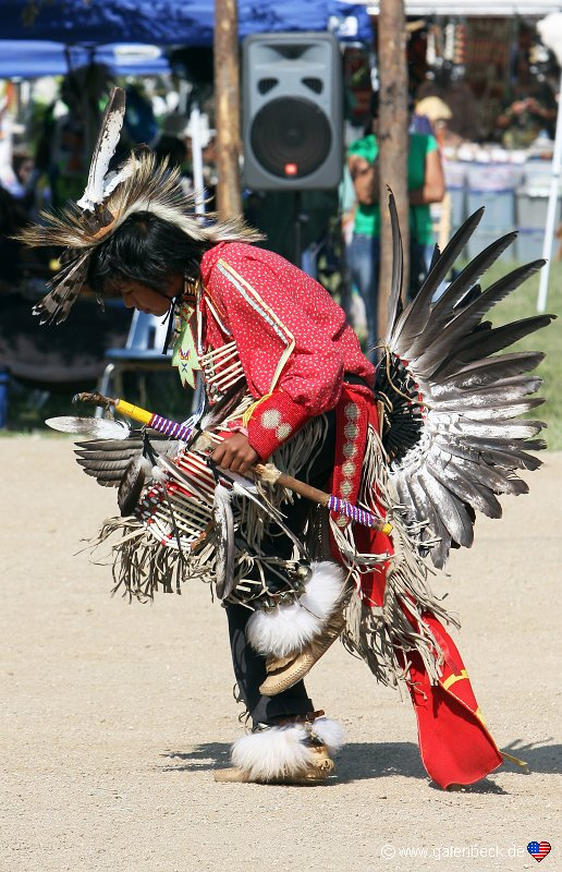 Pala Traditions Pow Wow